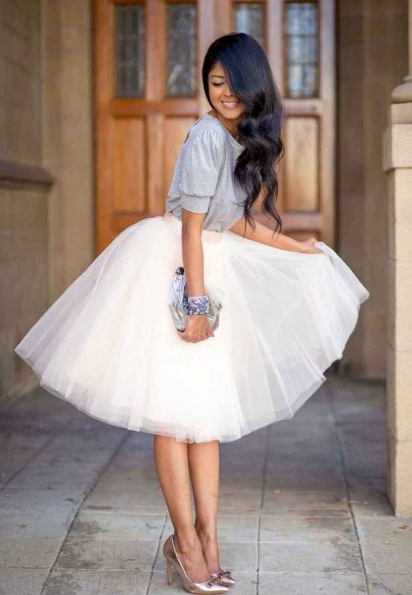 29 Trending and Popular Skirt Outfit Ideas