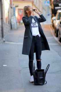 33 Cool Way to Wear Street Style for Women