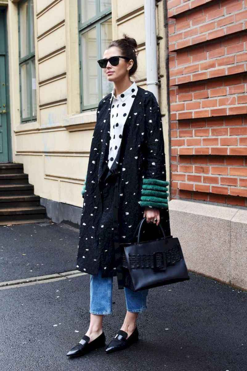 39 Cool Way to Wear Street Style for Women