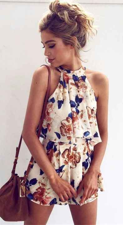 39 Summer Outfit Ideas to Upgrade Your Look