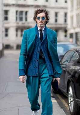 44 Sharp Street Style Fashion Ideas For Men