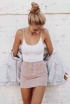 45 Summer Outfit Ideas to Upgrade Your Look