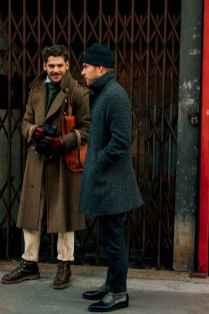 56 Sharp Street Style Fashion Ideas For Men
