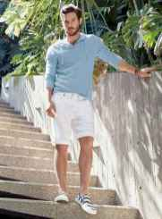 02 Awesome Mens Preppy Style Ideas for Summer