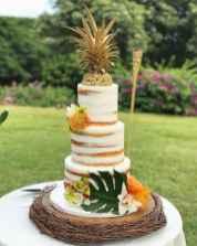 02 Romantic Tropical Wedding Ideas Reception Centerpiece