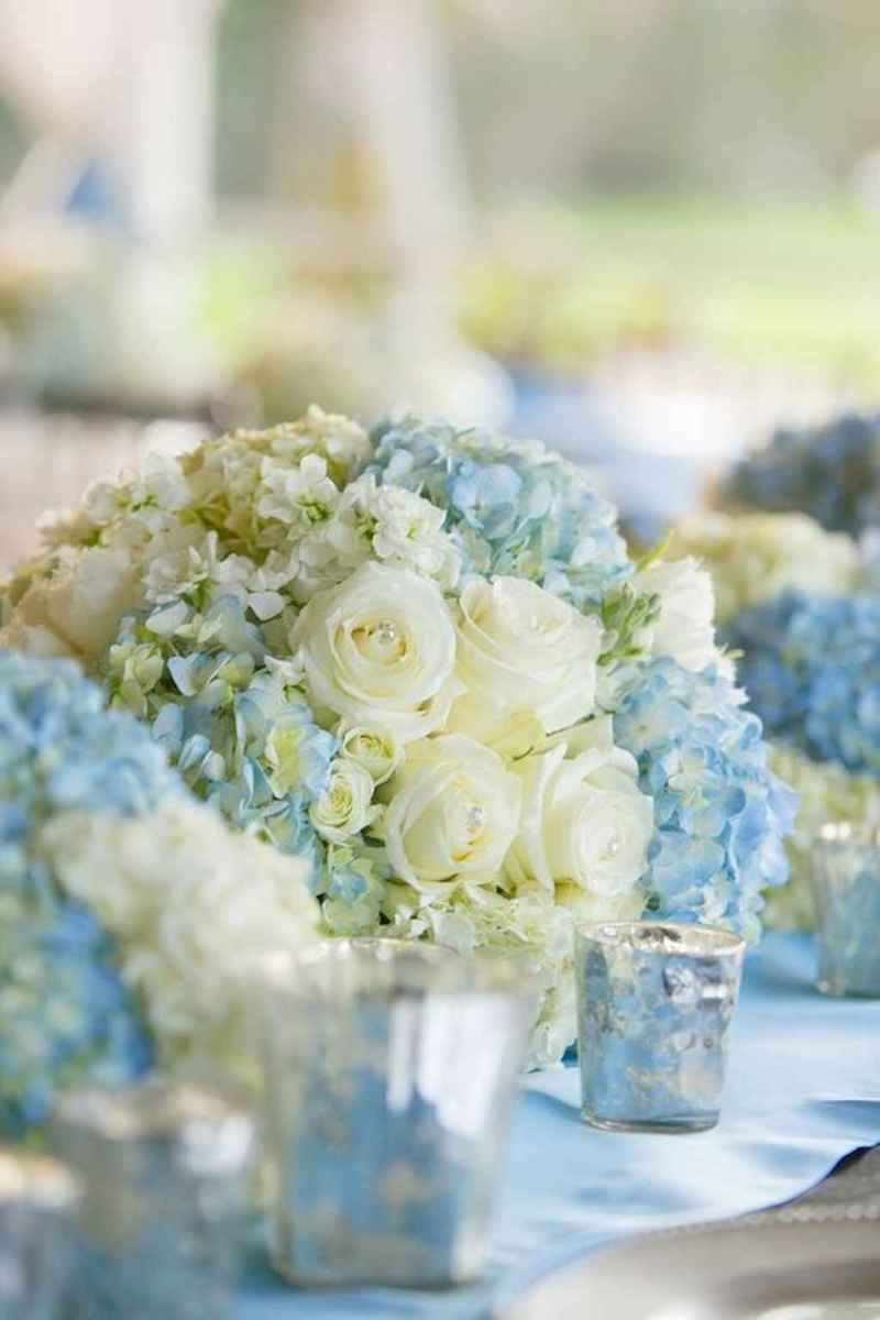 03 Simple and Easy Wedding Centerpiece Ideas
