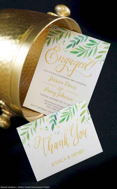 05 Inexpensive Engagement Party Invitations Ideas