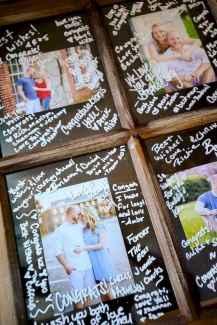 05 Memorable Bridal Shower Photo Book Ideas