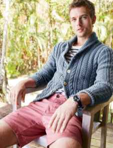 07 Awesome Mens Preppy Style Ideas for Summer