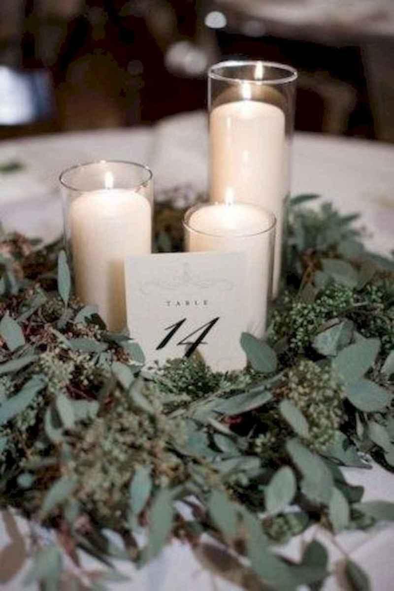 07 Simple and Easy Wedding Centerpiece Ideas