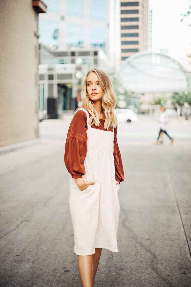 11 Beautiful Casual Dress Ideas for Women