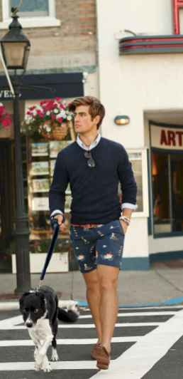 13 Awesome Mens Preppy Style Ideas for Summer