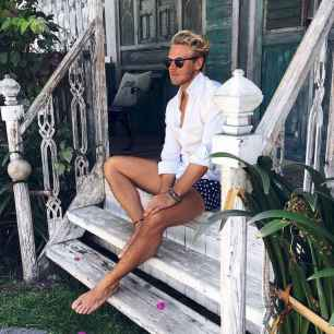 19 Awesome Mens Preppy Style Ideas for Summer