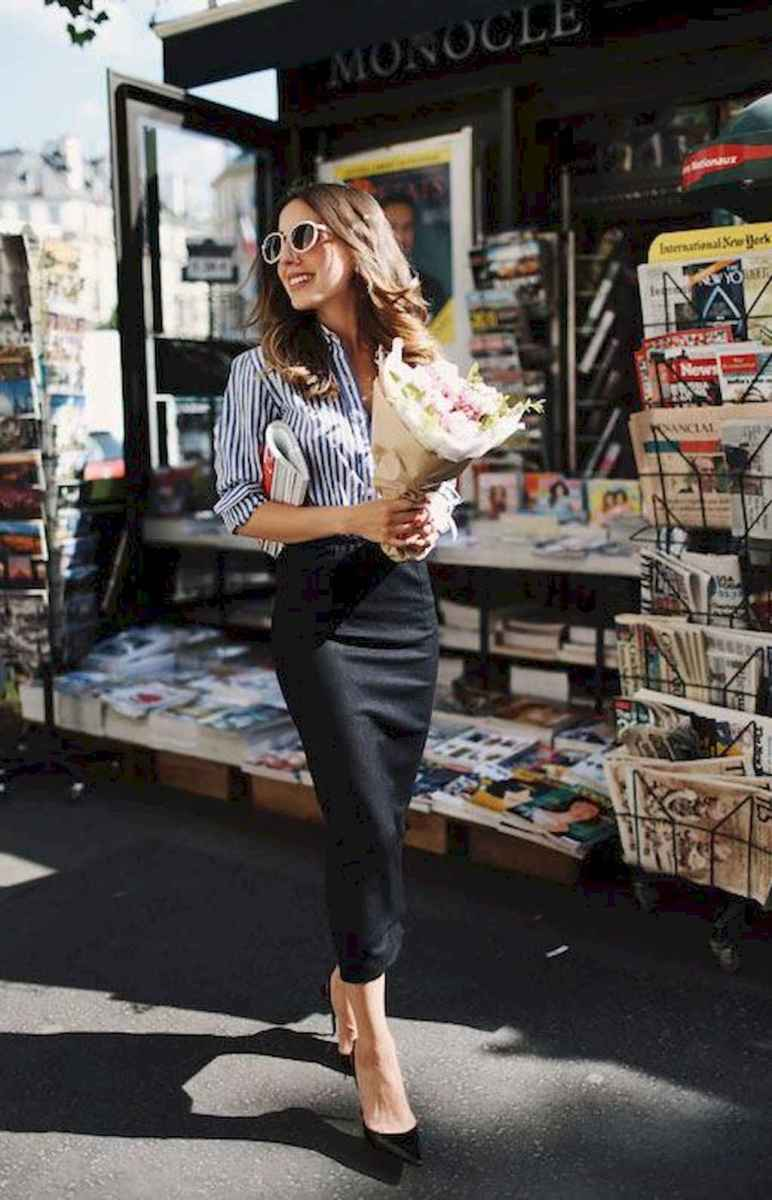 20 Trendy Business Casual Dress for Ladies