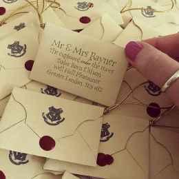 21 Elegant Christmas Wedding Invitations Ideas