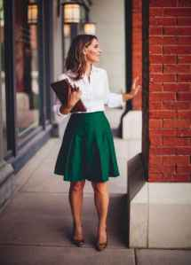 23 Trendy Business Casual Dress for Ladies