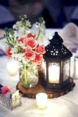 24 Beautiful Simple Winter Wedding Centerpieces Decor Ideas