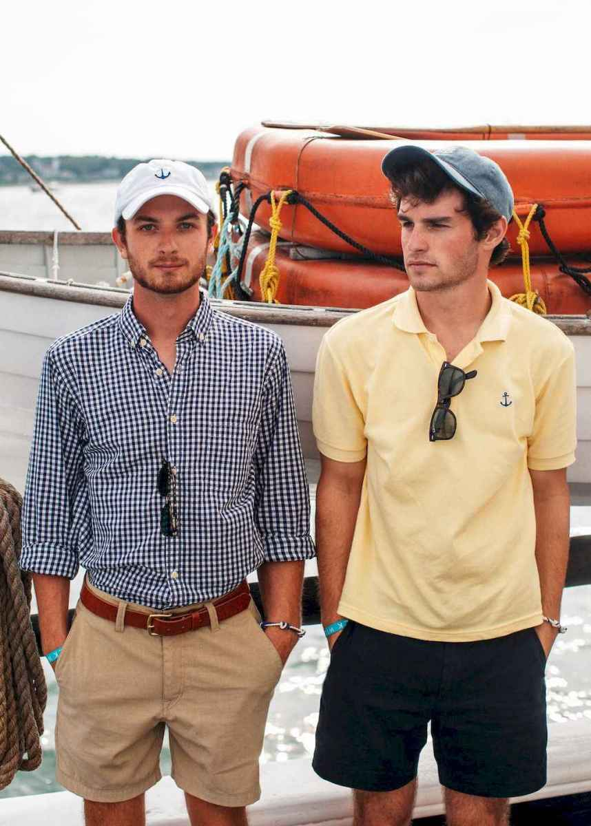 25 Awesome Mens Preppy Style Ideas for Summer