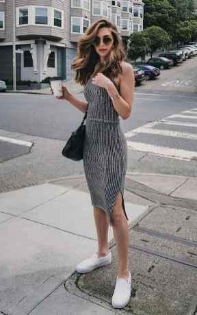26 Beautiful Casual Dress Ideas for Women