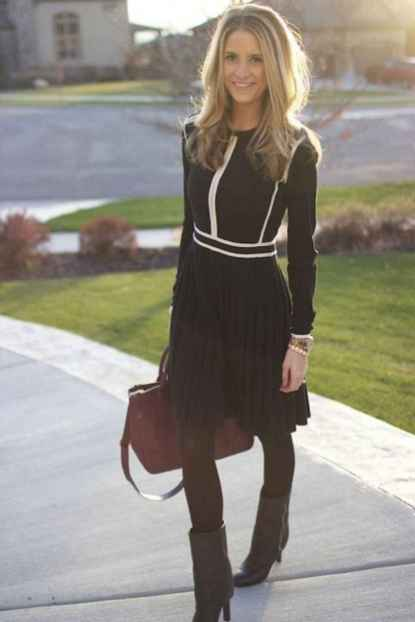 28 Trendy Business Casual Dress for Ladies
