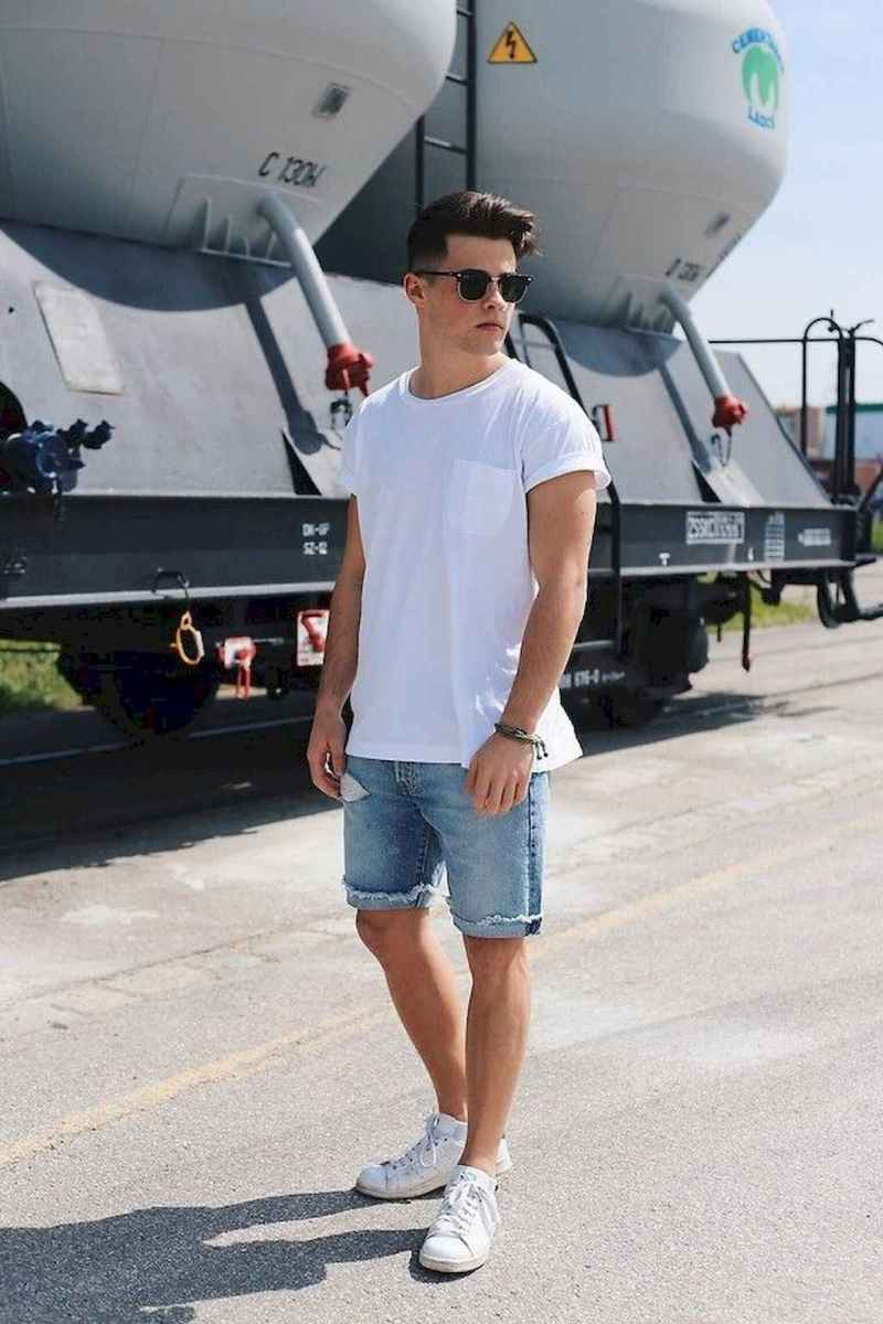 31 Awesome Mens Preppy Style Ideas for Summer