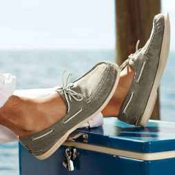 32 Best Boat Shoes Fashion Style Ideas for Men
