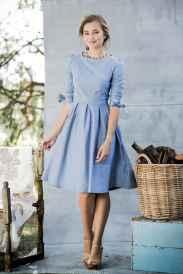 34 Beautiful Casual Dress Ideas for Women