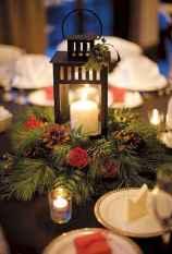 41 Beautiful Simple Winter Wedding Centerpieces Decor Ideas