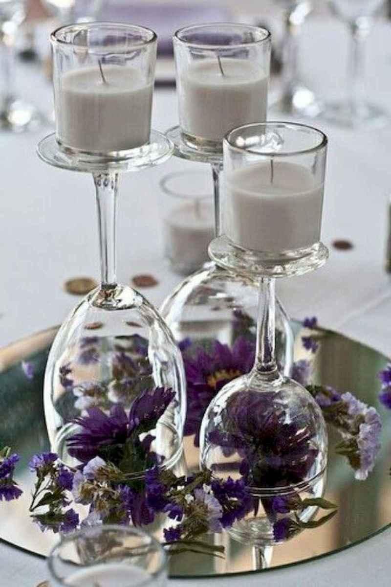 42 Simple and Easy Wedding Centerpiece Ideas