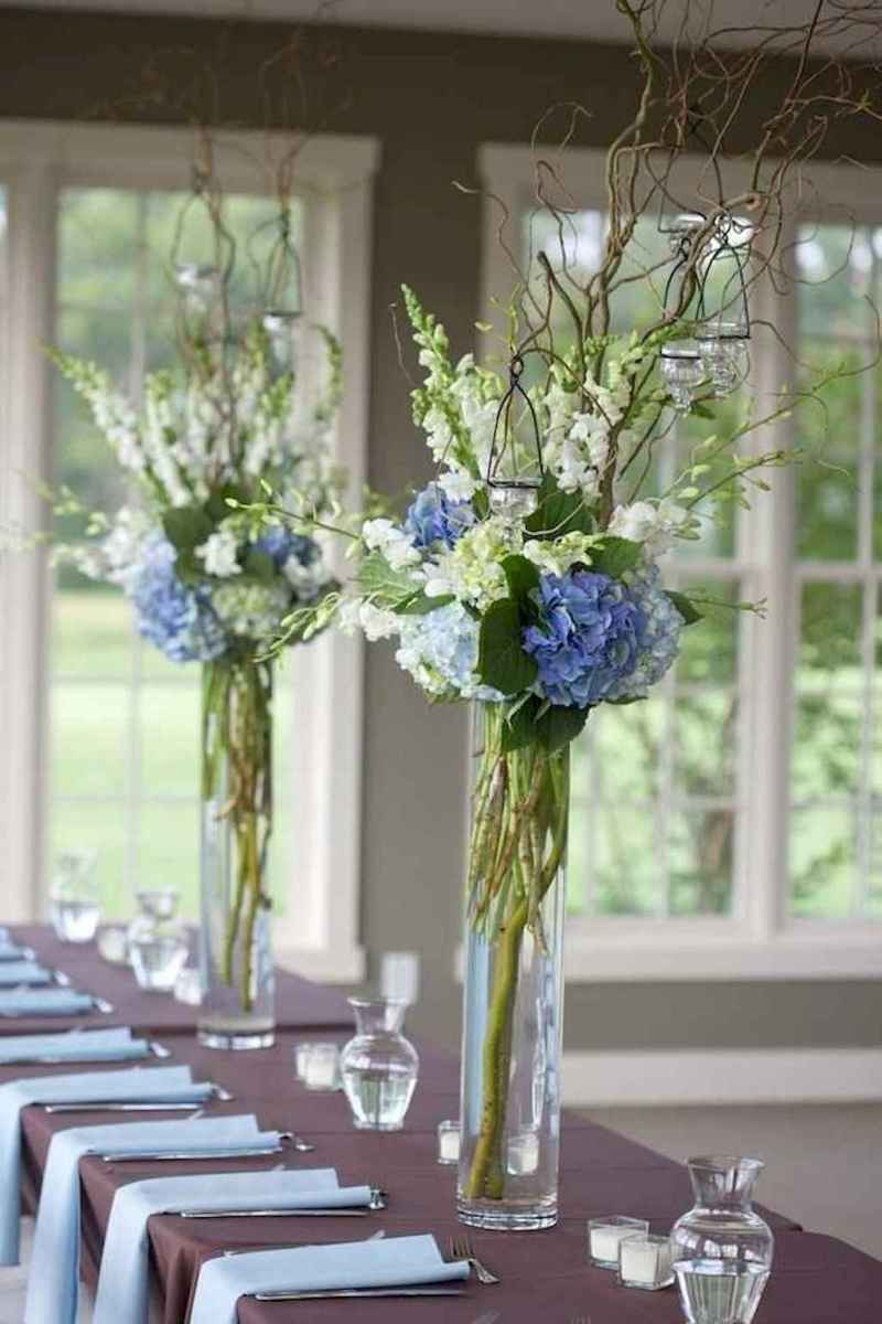 43 Simple and Easy Wedding Centerpiece Ideas