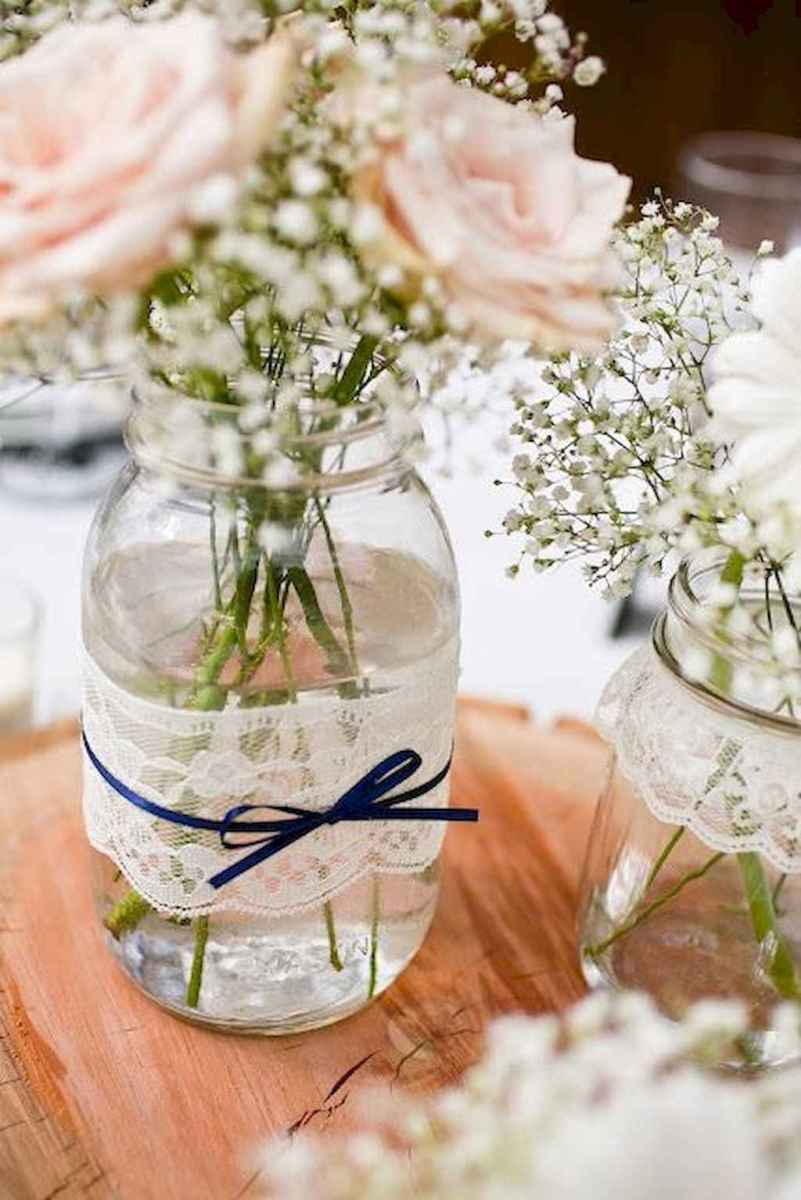 44 Simple and Easy Wedding Centerpiece Ideas