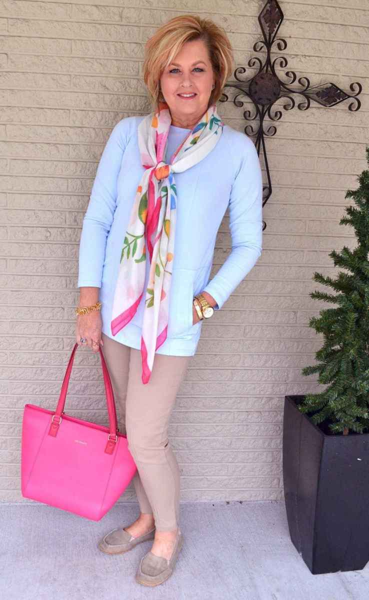 45 Best Stylish Outfits for Women over 50