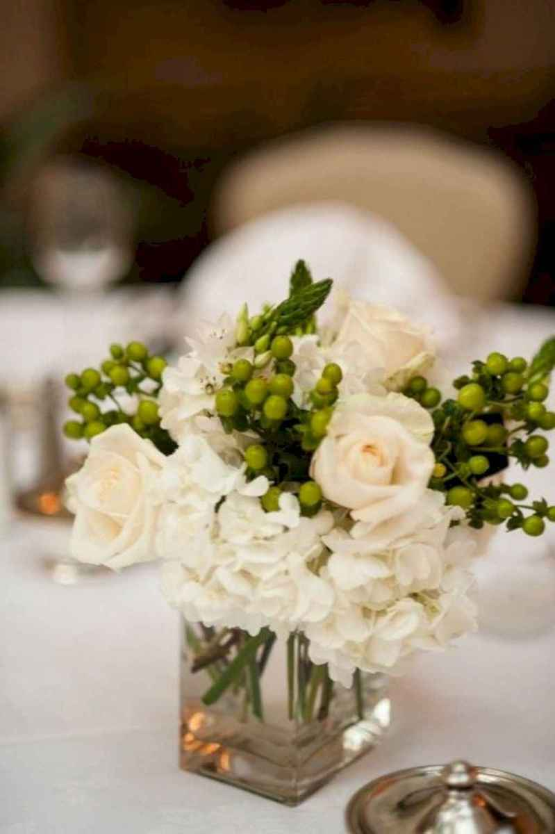 45 Simple and Easy Wedding Centerpiece Ideas