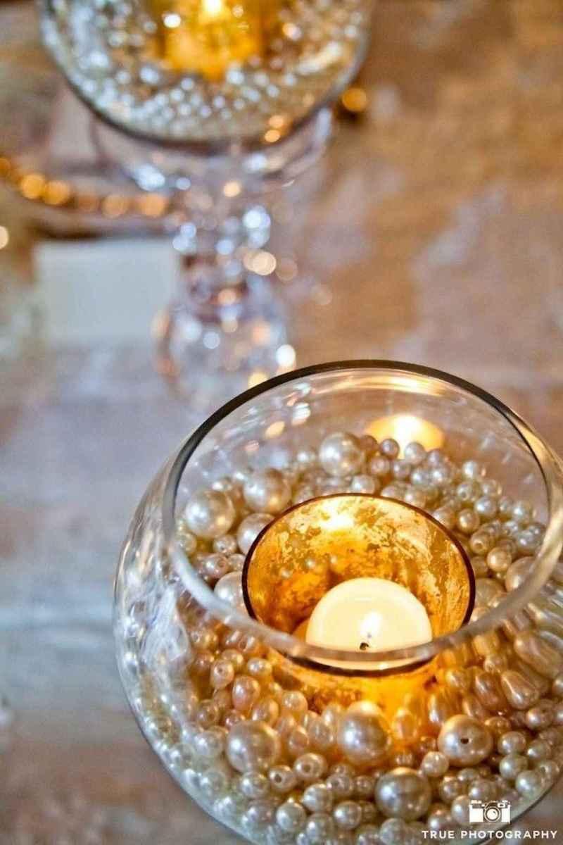 48 Simple and Easy Wedding Centerpiece Ideas