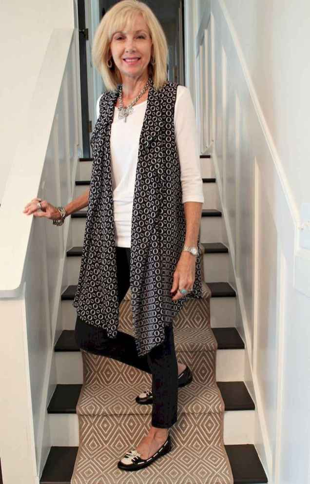 55 Best Stylish Outfits for Women over 50