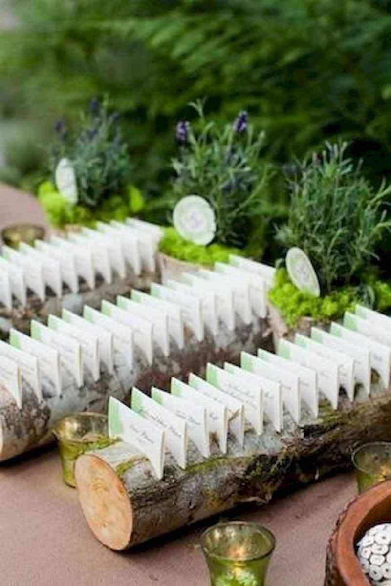 57 Romantic Tropical Wedding Ideas Reception Centerpiece