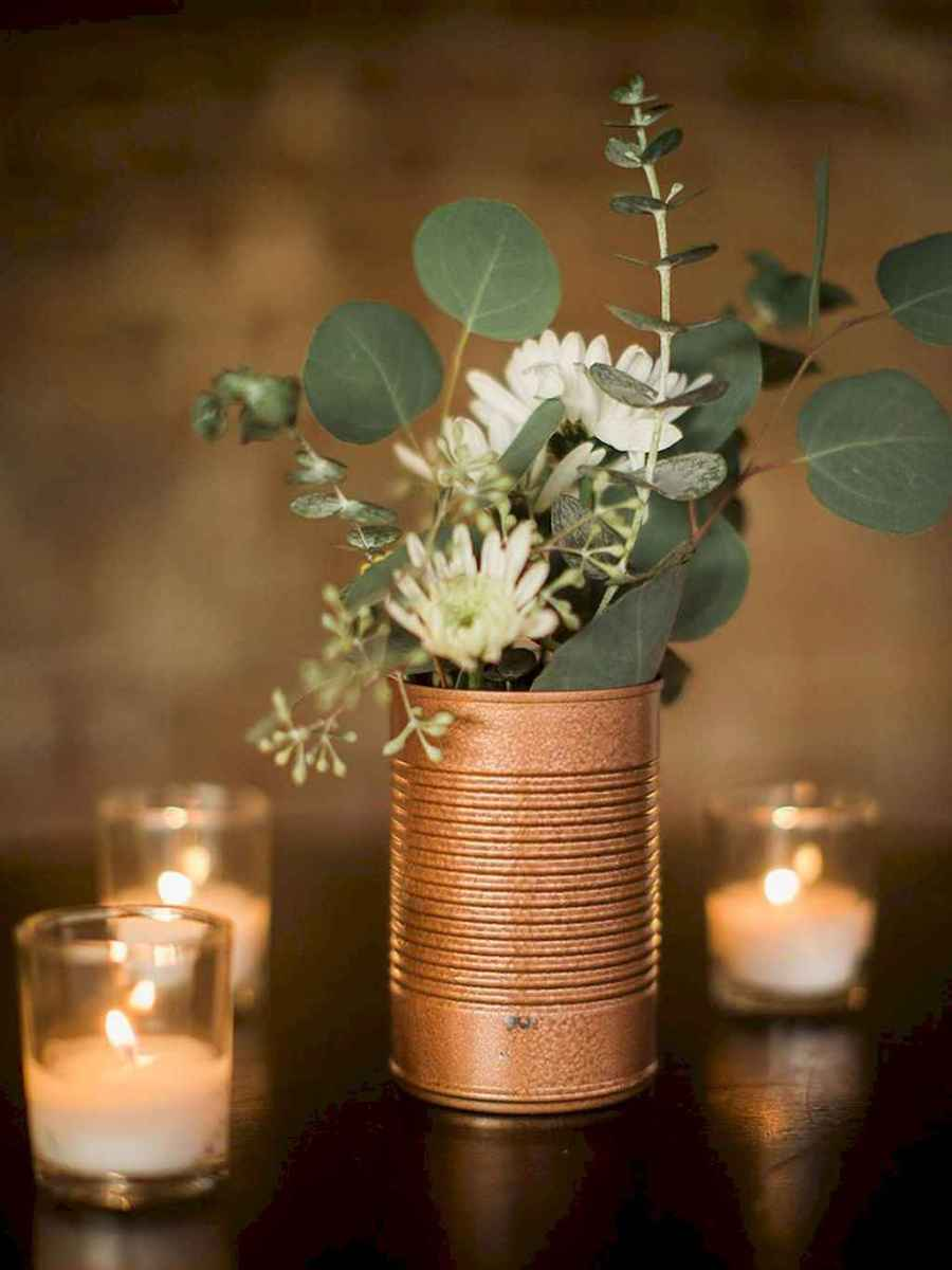 58 Simple and Easy Wedding Centerpiece Ideas