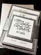 62 Simple Inexpensive Wedding Invitations Ideas
