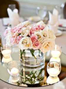 67 Simple and Easy Wedding Centerpiece Ideas