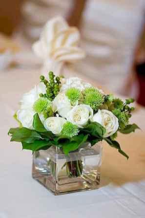 72 Simple and Easy Wedding Centerpiece Ideas