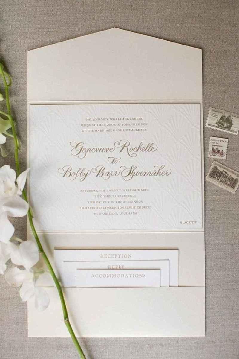 73 Simple Inexpensive Wedding Invitations Ideas