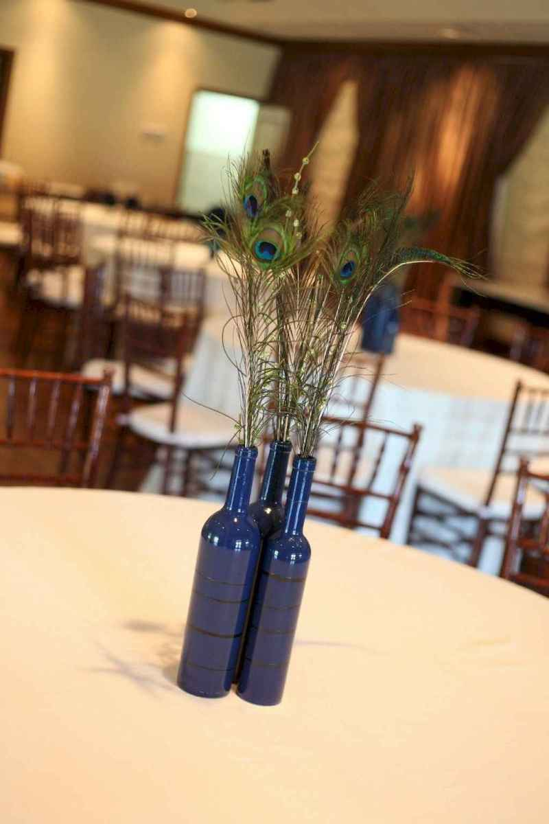 79 Simple and Easy Wedding Centerpiece Ideas