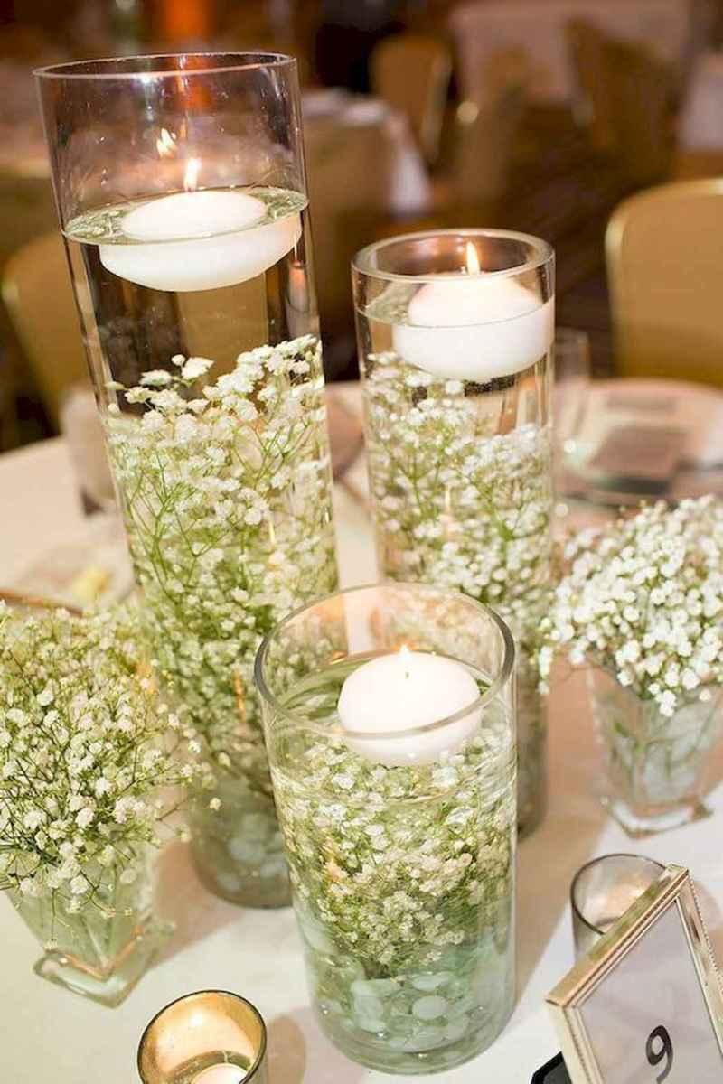 83 Simple and Easy Wedding Centerpiece Ideas