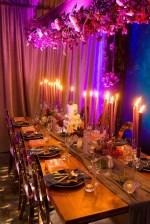 Gorgeous wedding decor - Gavin Farrington Photography