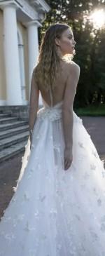 Lian Rokman Wedding Dress 2018 - Stardust Bridal Collection -Saturn3