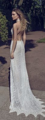 Lian Rokman Wedding Dress 2018 - Stardust Bridal Collection -Venus3