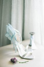 Wedding Shoes - Donna Lams Photo