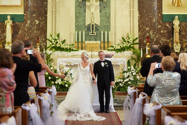 Timeless And Elegant Wedding In Chicago Belle The Magazine