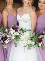 Wedding Bouquets - Photography: Rochelle Louise