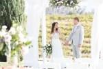 Outdoor Wedding Ceremony - Janita Mestre Photography